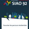 Colloque 2016 : Favoriser les parcours résidentiels ? Quelles passerelles entre les collectivités territoriales et le SIAO92, à l'heure de la Métropole du Grand Paris ?